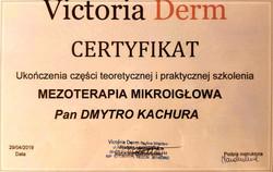 Victoria Derm