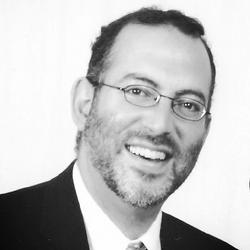Rabbi Nir Yacoby