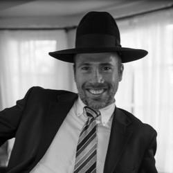 Rabbi Yitz Jacobs