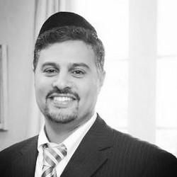 Rabbi Chaim Levy