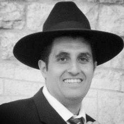 Rabbi David Cohen