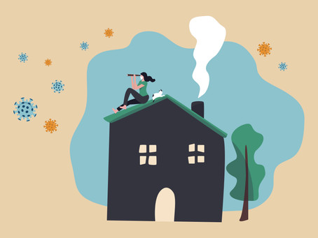 Why California's Housing Market is Immune to Pandemic
