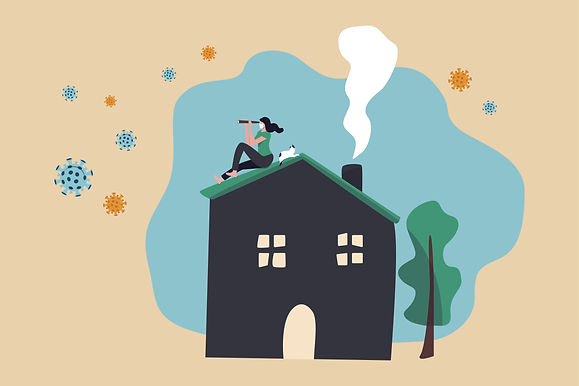 why ca housing market is immune to pande