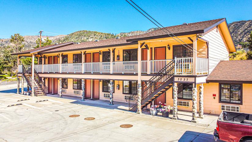 Frazier Park Motel