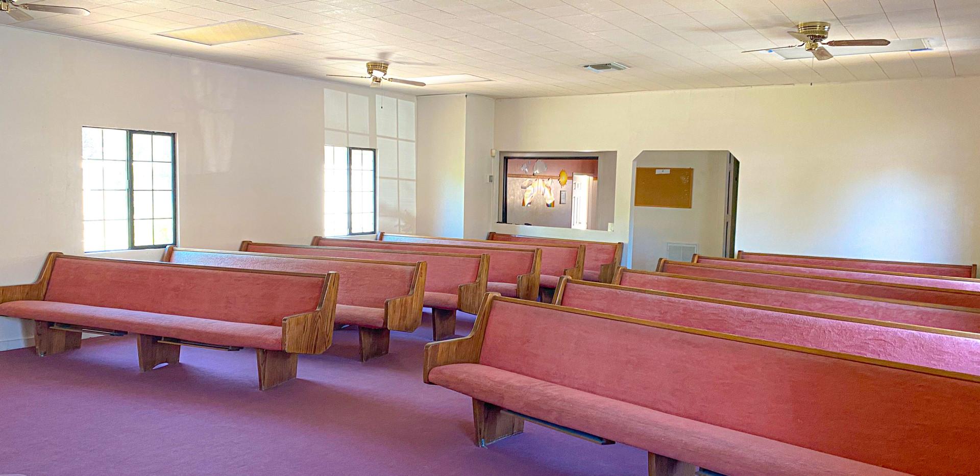 Leased Church