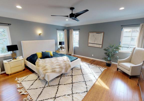 6 Bedroom Duplex