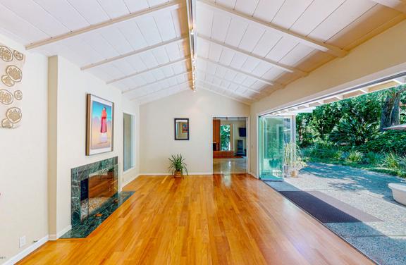 Luxury Home in Pasadena CA