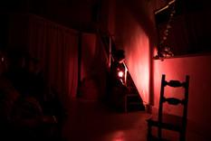 se solo fosse sale, barbara porta, teatro, teatro danza, teatro stanze segrete, motimmagine, teresa farella, jessica tosi