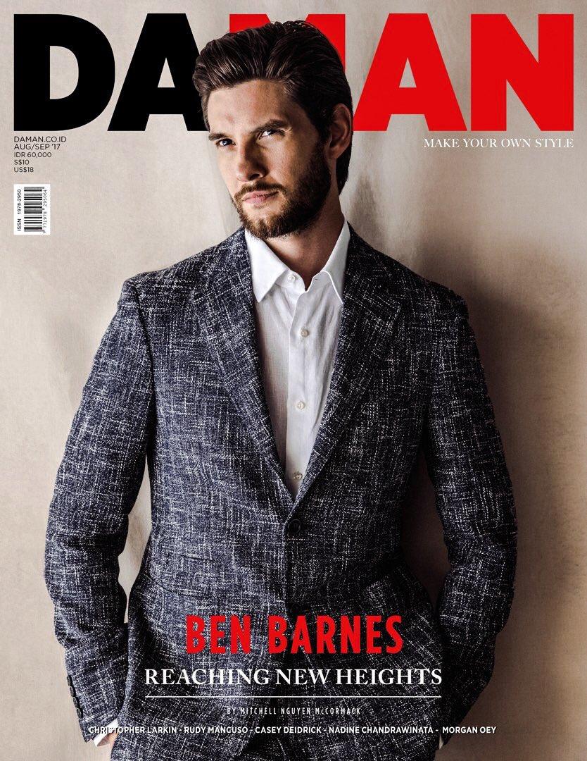 DAMAN Magazine