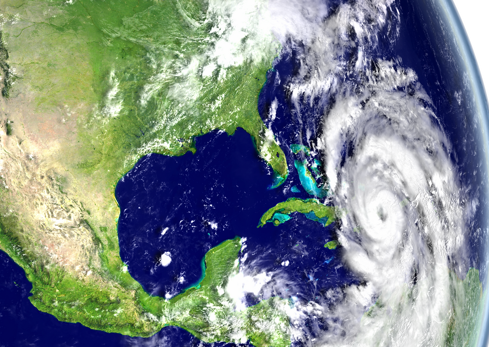 sea level rise, climate change, climate change mitigation, everglades and climate change