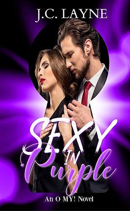 Sexy in PUrple E-book Cover.JPG