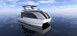 Vamoz Yacht 10m