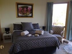 Launceston B&B Retreat bedroom
