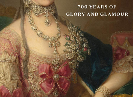 The Best Jewelry History Books to Fuel your Antiques Obsession: Part I