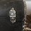 Thumbnail: Antique Shagreen Ring Casket