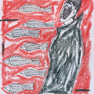 Boceto del libro 5