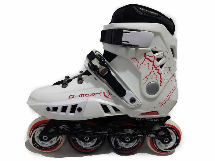 Patines Free skate Qmoon GL