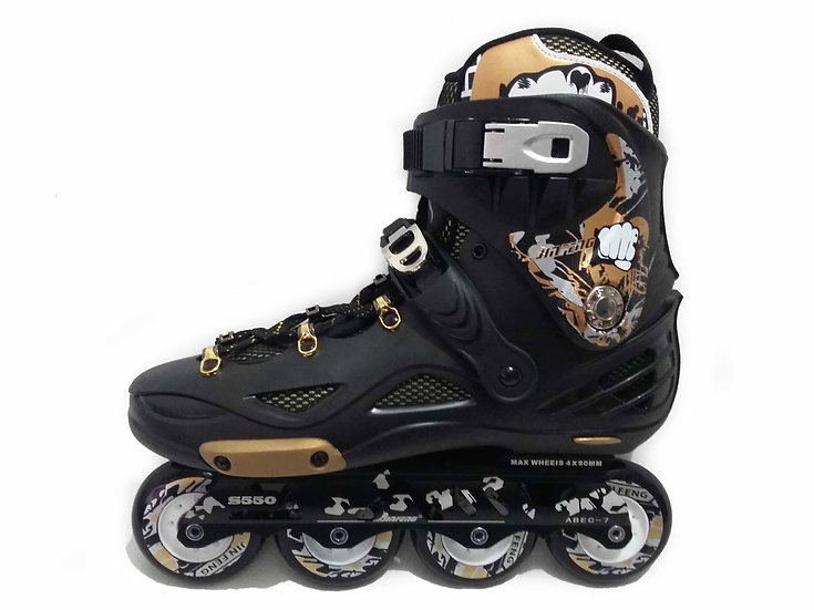 Patines Free skate Profesionales