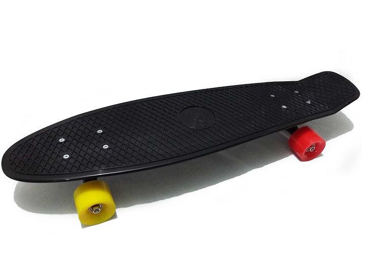 Patineta Minilonboard retro reforzada 72cm