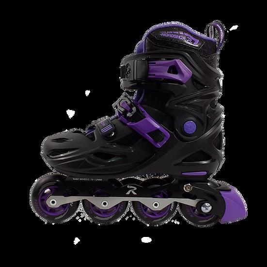 Patines Free skate de talla Ajustable
