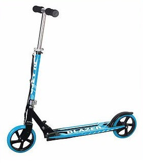 Patin Scooter Para adulto