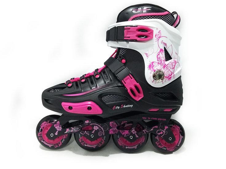 Patines free skate JF500