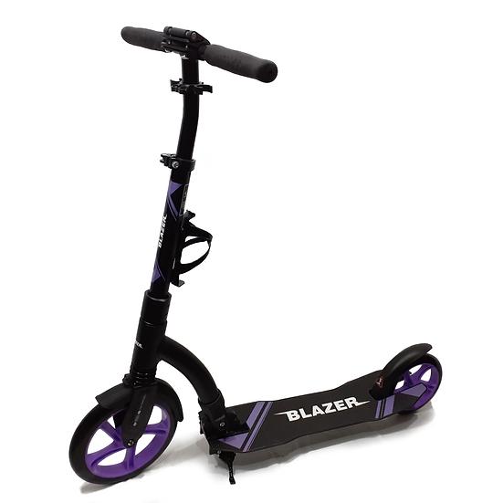 Scooter de transporte Patin del diablo Para adulto