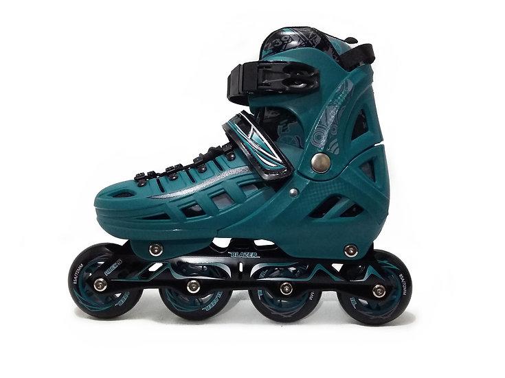 Patines Free skate Talla Ajustable