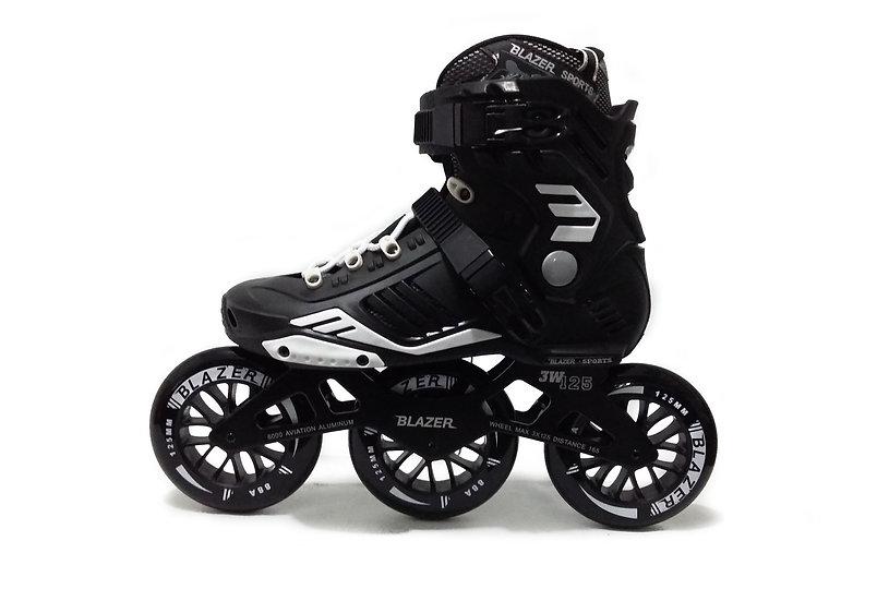 Patines de alta velocidad de 3 ruedas