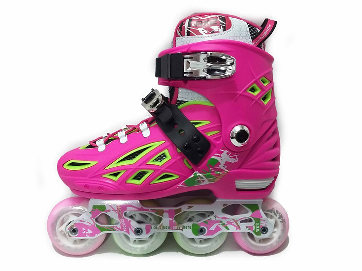 Patines Free skate Ajustables