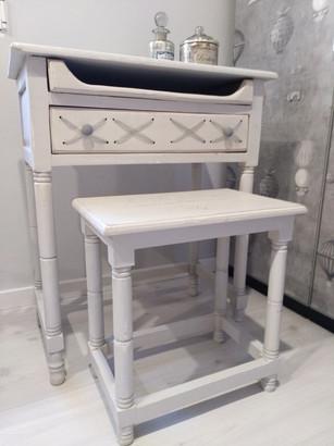 Un escritorio que puede poner en valor cualquier rincón de tu casa