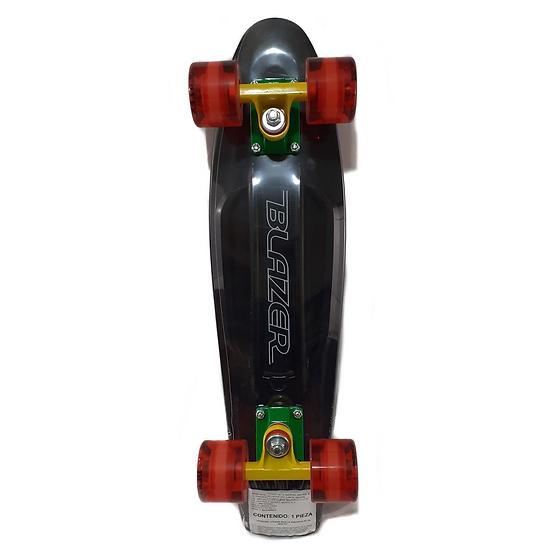 Patineta Minilonboard retro reforzada de 56cm