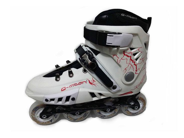 Patines free skate con Leds de alta intensidad