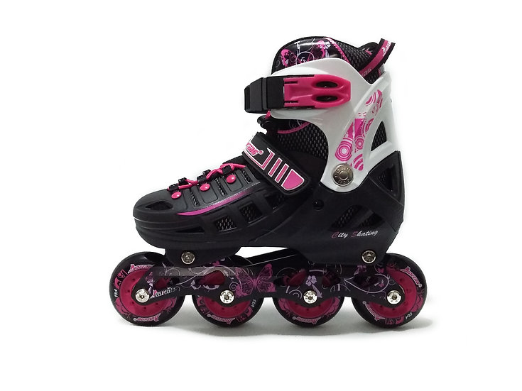 Patines free skate infantiles