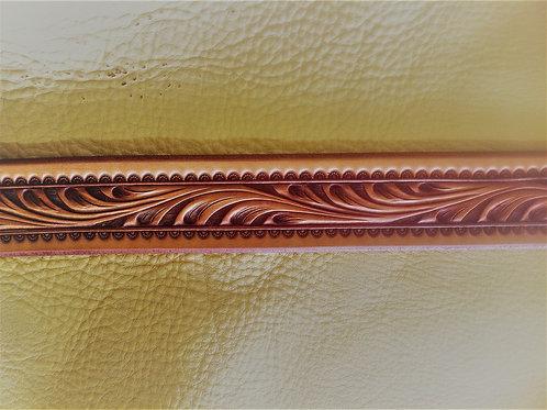 Carved Belt