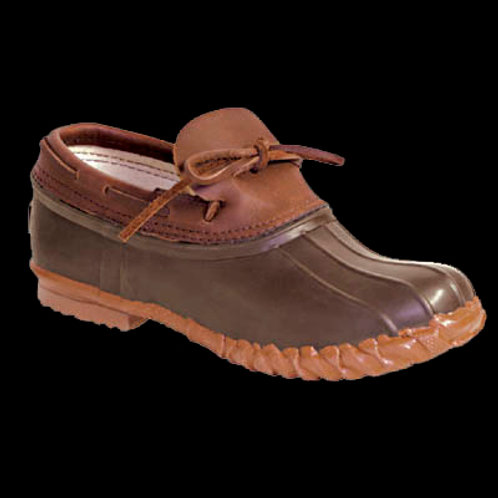 Kenetrek PAC Duck Shoe
