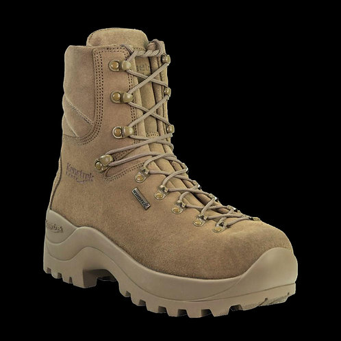 Kenetrek Leather Personnel Carrier Steel Toe Non-Insulated