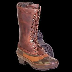 Kenetrek PAC boot