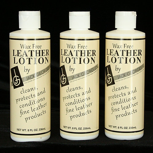 Leather Lotion