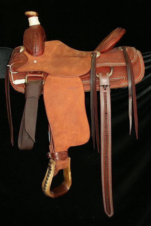 13 Inch Kids Saddle