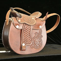 Fandek Custom Saddle