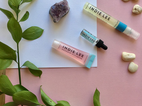 Eco-Chic Beauty:  Indie Lee