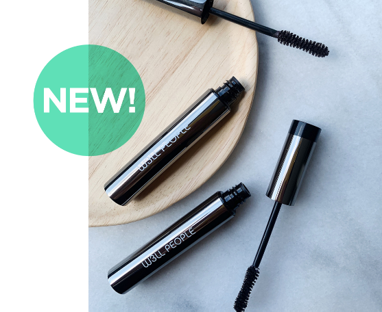 NEW W3LL People Expressionist Volumizing Mascara