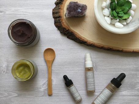 Extending a Healing Hand:  Para Botanica