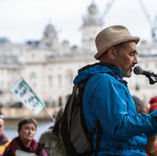 (Community) Mark Rylance reads his Lette