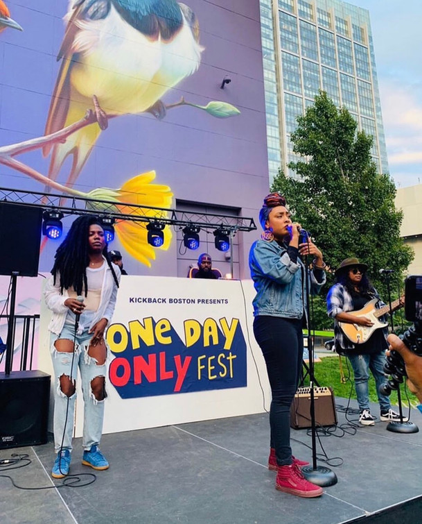 one day one fest 2019