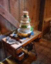 Red River Gorge Wedding Barn & Event Venue