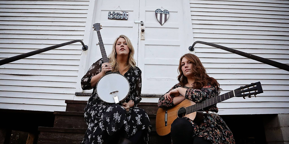 The Local Honeys Rockin the Barn - Live Music Concert Series  (1)
