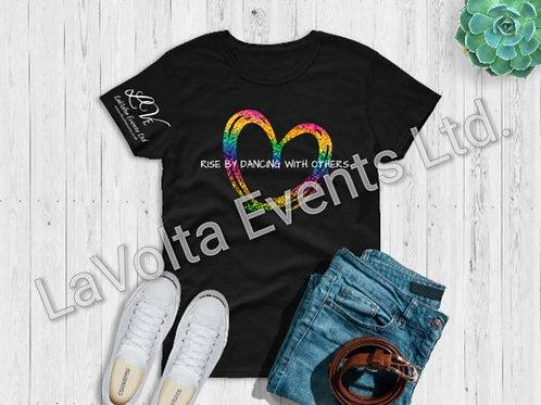 Rise By Dancing T-Shirt