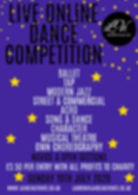 Neon Confetti Dance Quote Poster (1).png